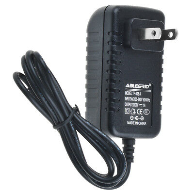 AC Adapter for Motorola S004LB0600060 by Lavolta Power Supply Cord Cable Charger