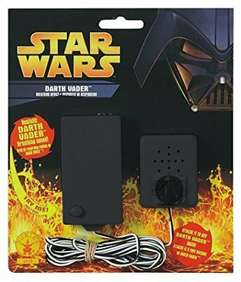 Darth Vader Breathing Device Costume Accessory