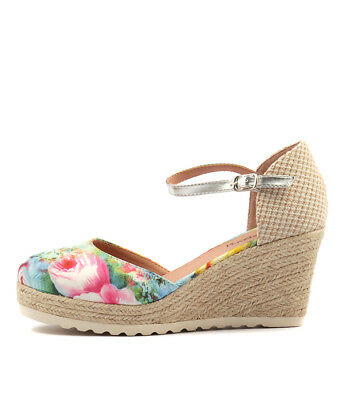 New I Love Billy Norrits Womens Shoes Casual Sandals Heeled