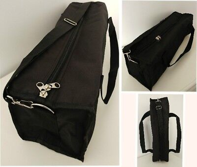 High Quality Scottish Bagpipes Carrying Case Full Size/carrying Bag