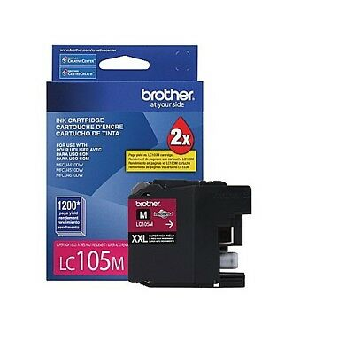 Brother Int L (Supplies) - Lc105M