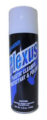 Plexus Plastic Cleaner-Protectant & Polish - 7 Ounces