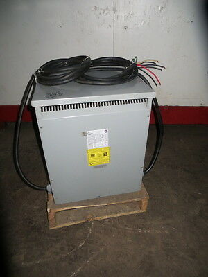 30 Kva ISO Transformer 600 Volt Delta Primary x 480Y/277 Volt Secondary 3 Phase