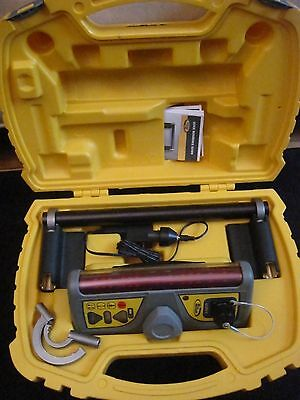 Spectra Precision/Trimble LR20 Laser Receiver NEVER USED
