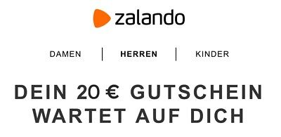 2 x 10 zalando gutschein auf alles f r bestandskunden. Black Bedroom Furniture Sets. Home Design Ideas