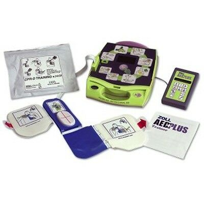 Zoll AED Plus Trainer 2 Z-405