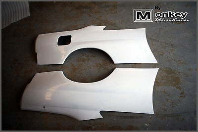 Nissan Skyline R33 GTR Rear Quarter Panel for R33 GTST 2 Door Coupe