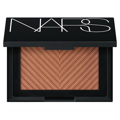 Nars Falasies Sun Wash Diffusing Bronzer - Swatched lightly