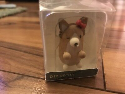 Corgi Decoration