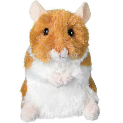 Repeat Talking Hamster Electronic Pet Talking Plush Buddy Mouse for Kids Toys