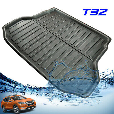 For Nissan X-Trail XTrail T32 2014-2018 Boot Liner Trunk Tray Cargo Floor Mat