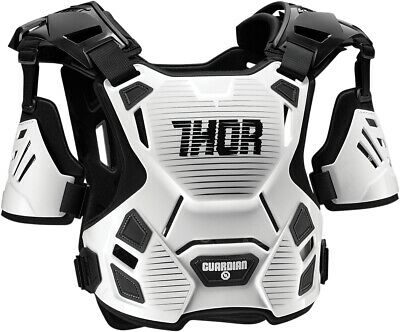 NEW THOR RACING Guardian Chest Guard