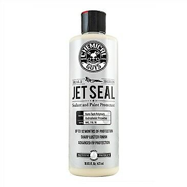 Chemical Guys JetSeal Sealant and Paint Protectant (16 oz)