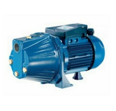 CAM50 Self-Priming Jet Pump for Water, 0.44 kW