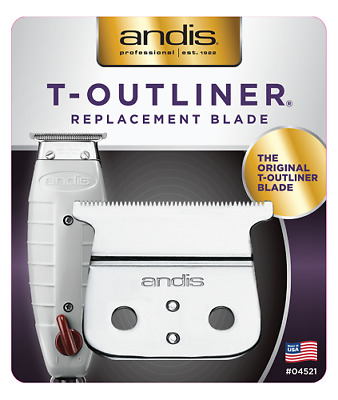 Andis T-Outliner / GTX Blade Replacement Blade