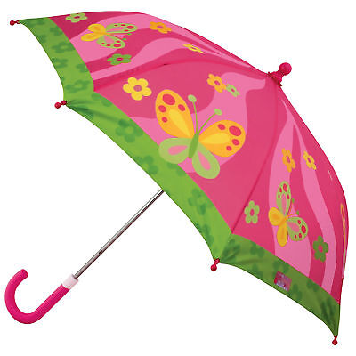 NEW Butterfly Childrens Umbrella Stephen Joseph Outdoor - Accessories