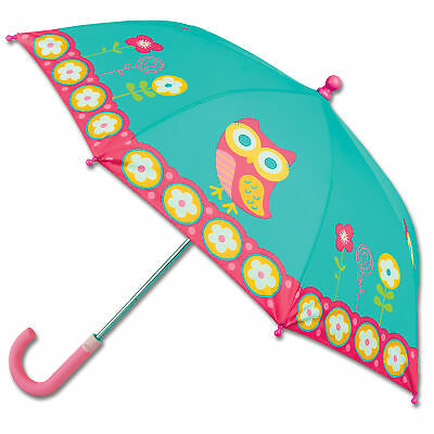 NEW Owl Childrens Umbrella Stephen Joseph Outdoor - Accessories