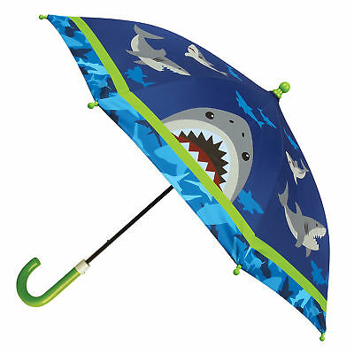 NEW Shark Childrens Umbrella Stephen Joseph Outdoor - Accessories