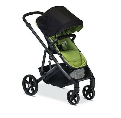 Britax B-Ready Stroller - Peridot - NEW in Sealed Box with FREE Shipping