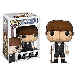 Funko Pop! WESTWORLD: Young Ford #462