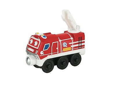 Chuggington Wooden Railway Asher