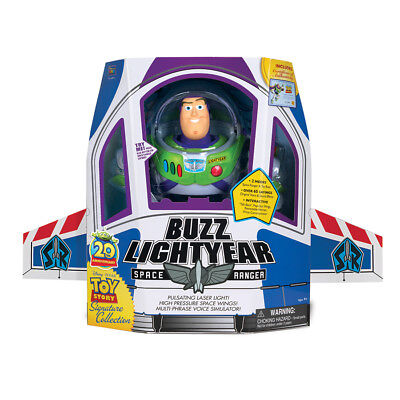 Toy Story Signature Series - Buzz Lightyear - NEW