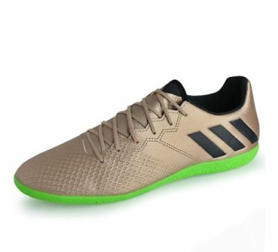 ADIDAS MENS MESSI 16.3 IN Men s Soccer Cleats BA9853 Fast Shipping SS a288b4711