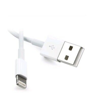 USB Data Sync Cable Cord for iPhone 5 5s 6 6s Plus 7 8 Plus... buy 2 get 1 free