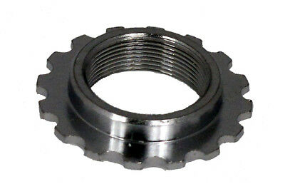Harley steering Stem bearing jam nut REP 48332-48B