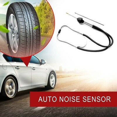 1pc Car Engine Abnormal Noise Stethoscope Hearing Diagnostic Tool Detector --A