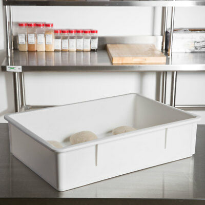 """Dough Proofing Boxes 16"""" x 24"""" x 6"""" Case of 6"""