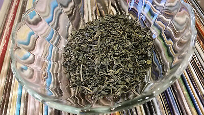 ORGANIC CHUNMEE Loose Leaf Green Tea - 1/4 lb - 1.1 lbs 500 grams