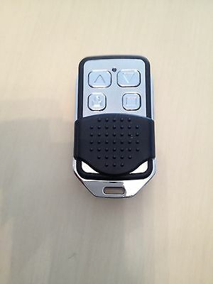 Neco euro version 1 Roller Shutter Garage Door Remote Control fob x1