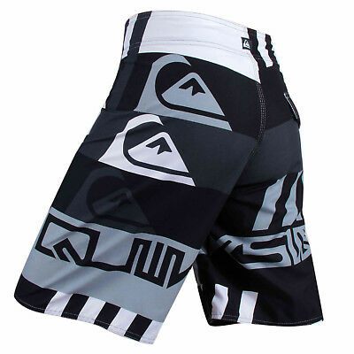 NWT Quiksilver CASUAL BEACH PANTS MEN'S SURF BOARDSHORTS SWIMMING TIE SIZE 30-38
