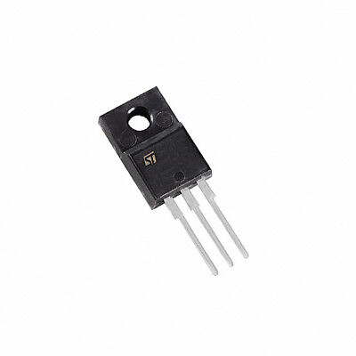 Stp9Nk50Zfp Circuito Integrato P9Nk50Zfp Transistor N Channel Mosfet To220F  Icp
