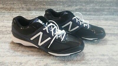 NEW BALANCE MEN'S SIZE 16 LOW CUT BASEBALL SOFTBALL CLEATS SHOES 40/40 Brand New
