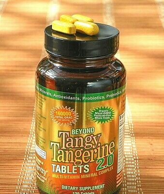 Youngevity BTT 2.0 Tablets 120 Tablets single bottle Dr Wallach