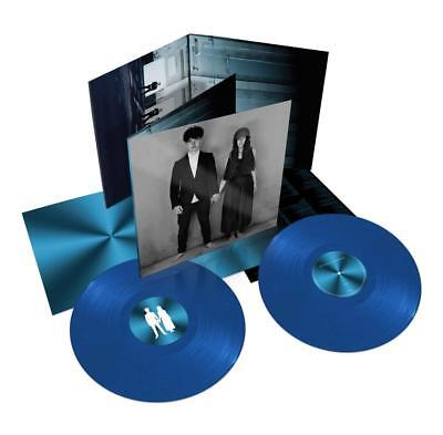 U2 - Songs of Experience - New Double Blue Vinyl LP + MP3