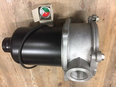 Lha-T124B-2Bhp1 With Gauge New And Boxed (Bu3)