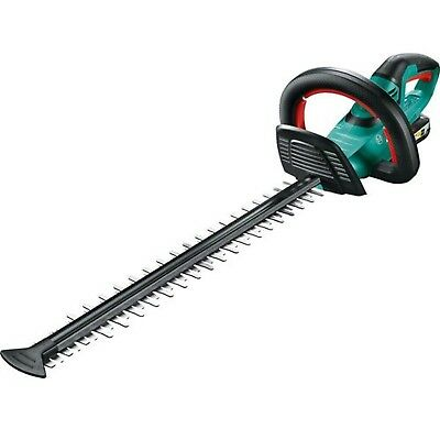 Bosch AHS 50-20 LI Cordless Hedge Cutter with 18 V Lithium-Ion Battery 500 mm...