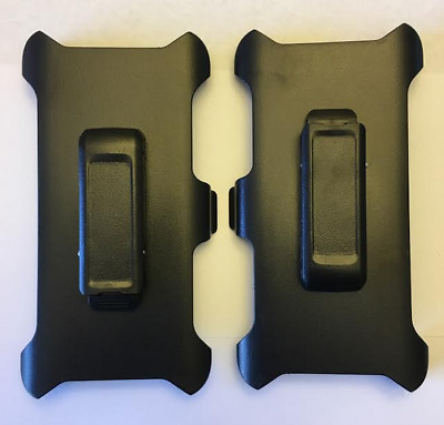 2x Belt Clip For Samsung Galaxy S8 / S8 + PLUS Otterbox Defender Series Case USA
