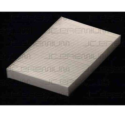 KAMOKA INNENRAUMFILTER FILTER POLLENFILTER IVECO F504801