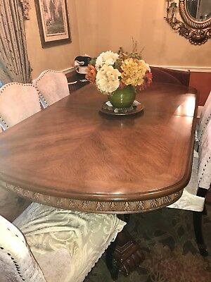 Dining Table & China Cabinet set!