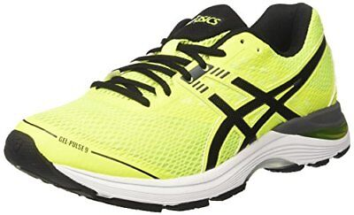 Asics Gel Pulse 9 Scarpe Running Uomo Giallo Safety J4H