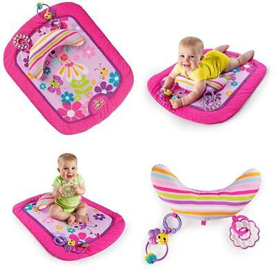 Baby Activity Play Mat Toddler Mattress Infant Toys Girl Baby Tummy Time Pad New