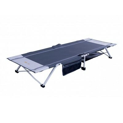 Oztrail Easy Fold Stretchers low Rise Single
