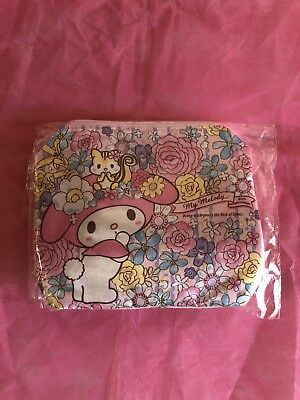my melody makeup bag (shipping from Japan!!!)