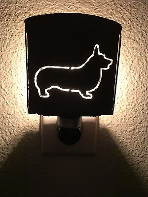Corgi Night Light