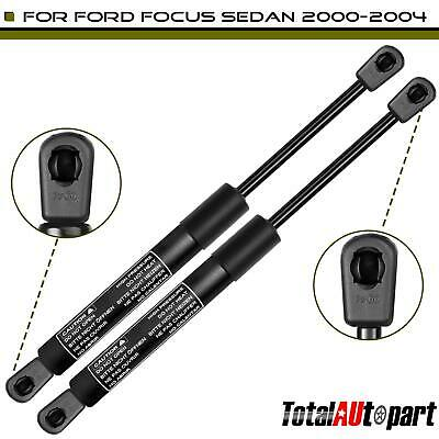 2x Tailgate Trunk Lift Supports Shock Struts for Saab 9-3 1999 2000 2001 02-2003