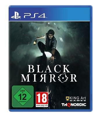 Black Mirror (Playstation 4) (Neu&OVP) -> Lieferbar 26.11.17